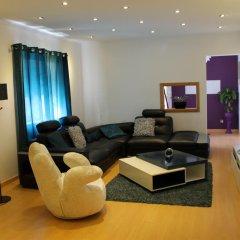 Отель Vivenda Violeta комната для гостей фото 5