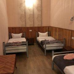 Hotel Zaira 3* Номер категории Эконом с различными типами кроватей
