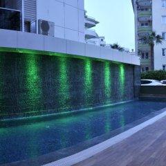 Oba Star Hotel & Spa - All Inclusive бассейн фото 4