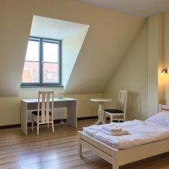 Отель Kamienica Pod Aniolami 3* Стандартный номер с 2 отдельными кроватями фото 4