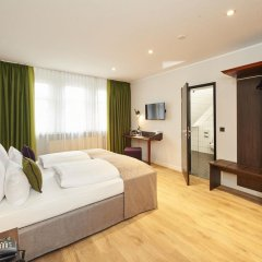 Hotel Hauser Boutique 3* Стандартный номер с двуспальной кроватью фото 8