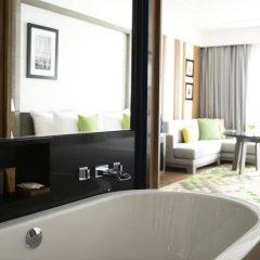 Отель The Nai Harn Phuket 4* Номер Премиум с разными типами кроватей фото 4