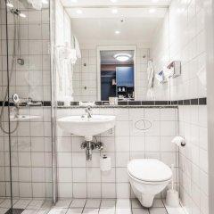 Отель Hotell Bondeheimen 3* Стандартный номер с двуспальной кроватью фото 18
