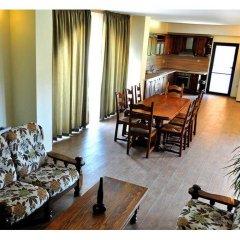 Отель Winery Villa Yustina в номере фото 2