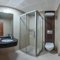 Dalan Hotel ванная