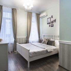 Мини-Отель Буше Номер Делюкс с различными типами кроватей