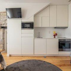 Отель Porto River Appartments 4* Студия фото 6