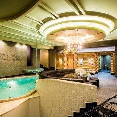 Отель Tsghotner Люкс разные типы кроватей фото 5