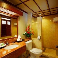 Отель Baan Laimai Beach Resort 4* Стандартный номер разные типы кроватей фото 4