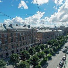 Отель Turgenev Residence 3* Студия фото 19