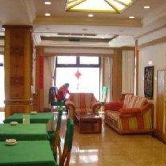 Отель Beijing Tianrui Hotel Китай, Пекин - отзывы, цены и фото номеров - забронировать отель Beijing Tianrui Hotel онлайн интерьер отеля фото 3