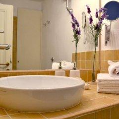 Апартаменты VR exclusive apartments Апартаменты с различными типами кроватей фото 34