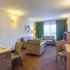 Vitosha Park Hotel комната для гостей фото 4
