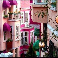 Отель Magic House Стамбул