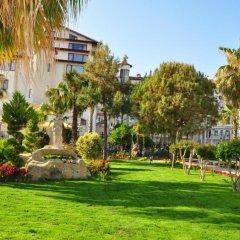 Bella Resort & Spa Турция, Сиде - отзывы, цены и фото номеров - забронировать отель Bella Resort & Spa - All Inclusive онлайн фото 7