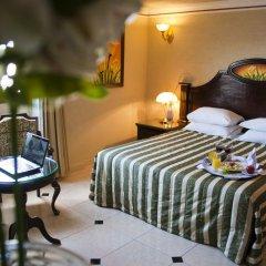 Hotel Casino Plaza 3* Представительский номер с различными типами кроватей фото 3