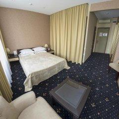 Саппоро Отель 3* Стандартный номер с различными типами кроватей фото 12