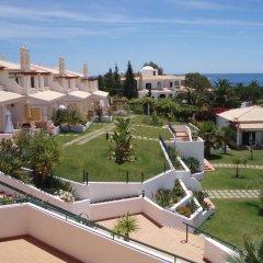 Отель Villas Rufino балкон