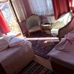 Kapadokya Tas Hotel Стандартный номер фото 2