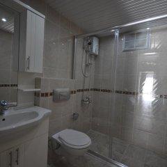 Апартаменты M.Tasdemir Apartment ванная