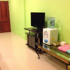 Отель Penang Palace 2* Стандартный номер с различными типами кроватей фото 5