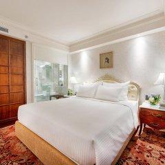 Apricot Hotel 5* Стандартный номер с различными типами кроватей