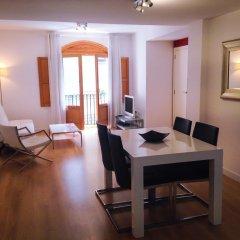 Отель Apartamentos Edificio Palomar Испания, Валенсия - отзывы, цены и фото номеров - забронировать отель Apartamentos Edificio Palomar онлайн комната для гостей фото 2