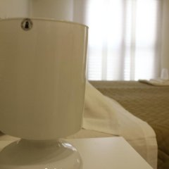 Отель Attico Luxury B&B Стандартный номер фото 31
