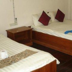 Отель Charm Beach Resort комната для гостей