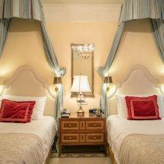 Гостиница Four Seasons Lion Palace St. Petersburg 5* Номер Премиум с разными типами кроватей фото 12