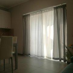 Отель Lingotto Residence 4* Студия с различными типами кроватей фото 11