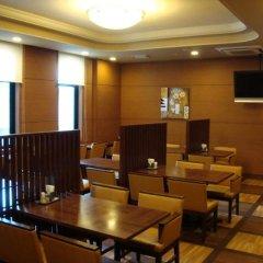 Отель Route Inn Gifu Hashima Ekimae Хашима помещение для мероприятий фото 2