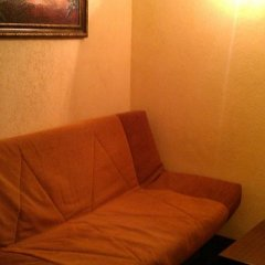 Апартаменты Teatralnaya Apartment Калининград комната для гостей