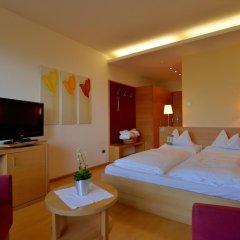 Hotel Schwefelbad 4* Улучшенный номер