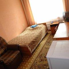 Гостиница в Тамбове Номер категории Эконом с различными типами кроватей фото 6