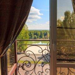 Гранд-отель Аристократ Полулюкс с различными типами кроватей фото 8