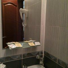 Гостиница Мандарин ванная фото 2