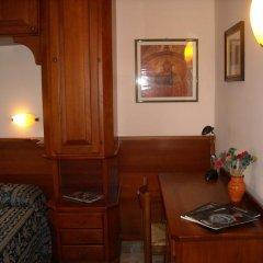 Отель La Giara 3* Стандартный номер фото 11