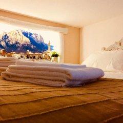 Отель I Bravi Мальграте спа фото 2