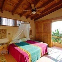 Отель Casa Firefly комната для гостей фото 2