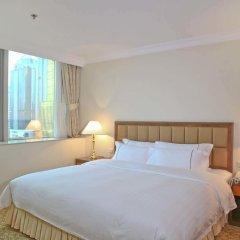 Отель China Mayors Plaza 4* Люкс повышенной комфортности с различными типами кроватей фото 13
