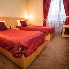Отель Urmat Ordo 3* Стандартный номер фото 14