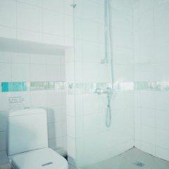 Гостиница Artway Design 3* Стандартный номер двухъярусная кровать (общая ванная комната) фото 8
