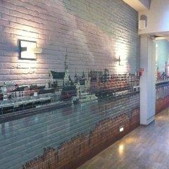 Отель Maison dAnvers Бельгия, Антверпен - отзывы, цены и фото номеров - забронировать отель Maison dAnvers онлайн интерьер отеля фото 2