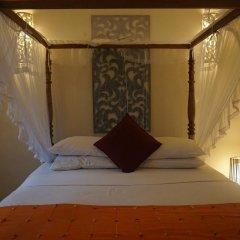 Отель Thaproban Beach House 3* Стандартный номер с различными типами кроватей фото 2