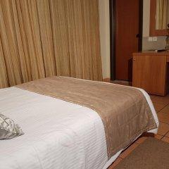 Hotel Glaros 2* Стандартный номер с разными типами кроватей фото 4