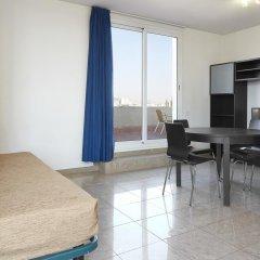 Отель Apartamentos Mur Mar Испания, Барселона - отзывы, цены и фото номеров - забронировать отель Apartamentos Mur Mar онлайн комната для гостей фото 6