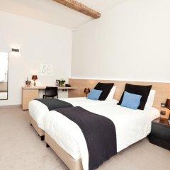 Hotel Neuvice 3* Номер Делюкс с различными типами кроватей фото 2