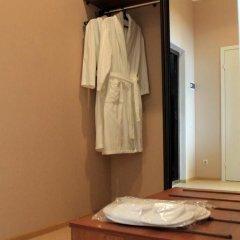 Гостиница Автоград 2* Люкс с различными типами кроватей фото 8