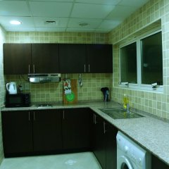 Travellers Hotel Apartment 2* Апартаменты с 2 отдельными кроватями фото 3